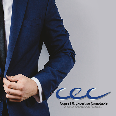 CEC – Cabinet d'expert comptable